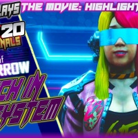 ADG Plays WWE 2K20 Empire Of Tomorrow DLC: A Glitch In The System Video And 19 Exclusive Screenshots