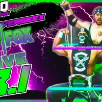 WWE 2K20 ADG Universe Ex Mode Episode 8.1 |DX VS ALL DARK MATCH