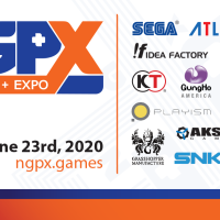 IFI Joins Digital Showcase, New Game+ EXPO on June 23!