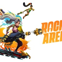 Rocket Arena Launch Preview With Trailer And Images