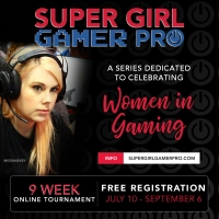 Super Gamer Girl Pro Kicks Off Tonight