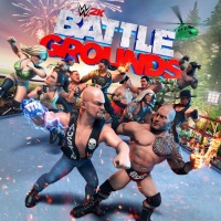 WWE 2K Battlegrounds Update Version 11.00 Details