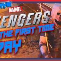 "ADG Plays Marvel's Avengers BETA ""For The First Time"" 