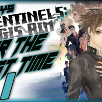 "ADG Plays 13 Sentinels: Aegis Rim ""For The First Time"""