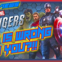 "Marvel's Avengers ""WTF Is Wrong With You?!!"" Review"