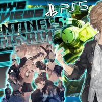 ADG Plays & Reviews 13 Sentinels: Aegis Rim Parts 5 And 6