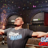 New WWE 2K Battlegrounds Update To Feature NBA And NFL Stars Rob Gronkowski And Damien Lillard Plus More