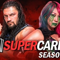 WWE® SUPERCARD SEASON 7 INTRODUCES THREE-RING CHAOS WITH NEW WARGAMES EVENT