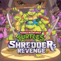 Teenage Mutant Ninja Turtles: Shredder's Revenge Reveal Trailer
