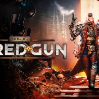 "Accept Your Next Contract in Necromunda: Hired Gun's New ""Enter the Hive"" Trailer"