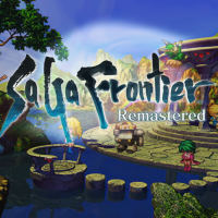 SaGa Frontier Remastered Now Available Worldwide