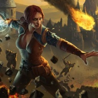 The Fifth Season of Journey Begins in GWENT Featuring Triss Merigold And More