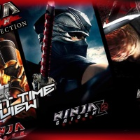 """ADG Plays Ninja Gaiden: Master Collection On PS5 """"For The First Time"""" 