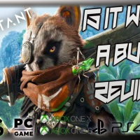 Biomutant *PS5 Review | Is It Worth A Buy?
