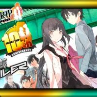 Akiba's Trip Hellbound & Debriefed HD Launch Trailer