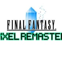 FINAL FANTASY I, II, AND III COME TO LIFE AS 2D PIXEL REMASTERS WITH UPDATED GRAPHICS AND AUDIO ON JULY 29