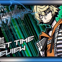 """ADG Plays NEO: The World Ends With You """"For The First Time"""" Via PS5 