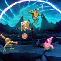 Nickelodeon All*Star Brawl Launch Trailer, Screens And Details